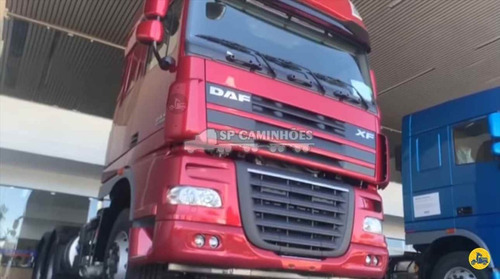 Daf Xf105 510 2020/2021
