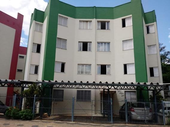 Apartamento Em Jardim Santa Rosa, Valinhos/sp De 63m² 2 Quartos À Venda Por R$ 250.000,00 - Ap220599