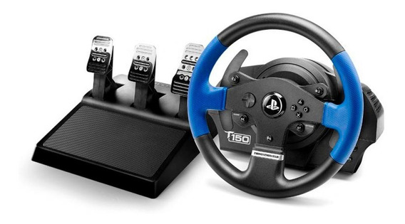 Volante Thrustmaster T150 Force Feedback Pro