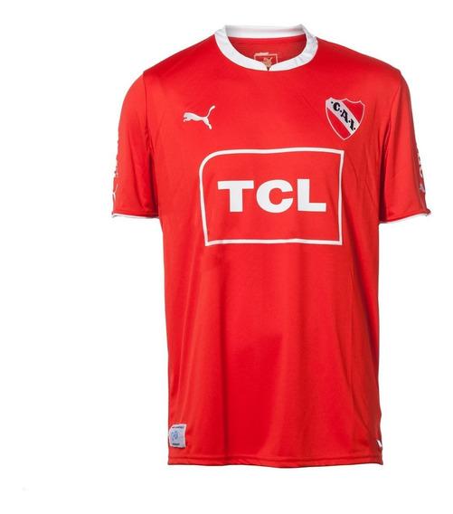Camiseta Independiente Tcl 2013 Oficial Puma