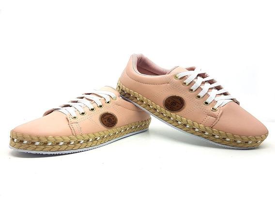 Tênis Sapatenis Feminino Doma Shoes Casual Flatform Oferta