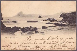 Icaraí - Niterói - 1903 - 09041922