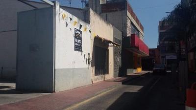 Local Comercial En Renta Chiautempan Centro