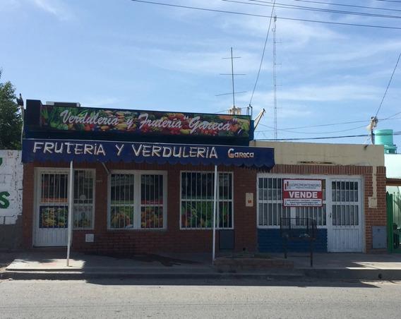 En Venta 2 Locales Comerciales Y Vivienda