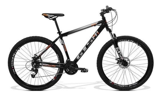 Bicicleta Aro 29 Gtsm1 Movee Freio A Disco 21v Cl