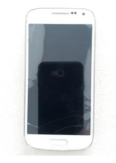 Samsung S4 Mini Para Dos Chips. Muerte Súbita (leer)