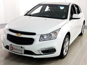 Chevrolet Cruze Hb Sport Lt 1.8 16v Flexp. 5p Mec 2015/2...