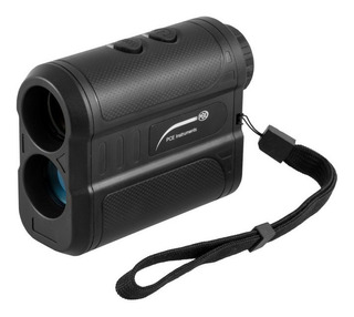 Telemetro Laser 600 Metros Con Velocidad 6x, Pce Lrf500