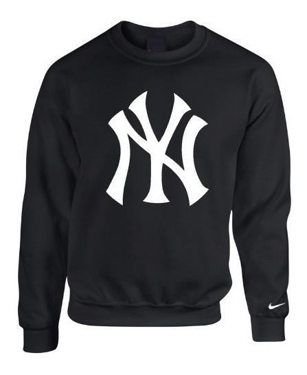 Buzo Buso Saco Sueter adidas Marca Yankees Ny New York