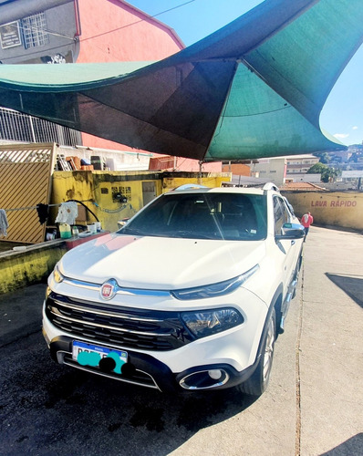 Fiat Toro 2019 2.0 Ranch 4x4 Aut. 4p