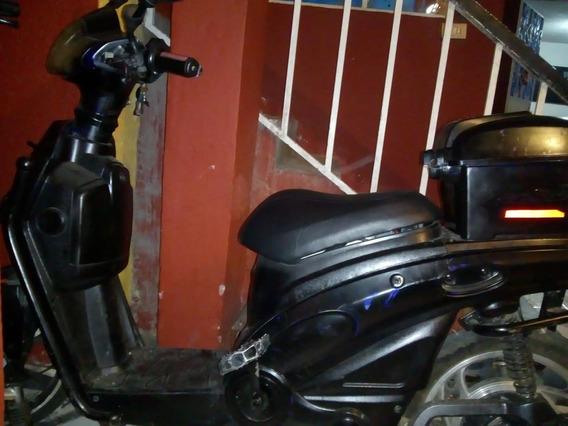 Moto Electrica Modelo 2016 Barata $1,100.000 Bogota
