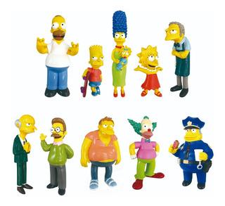 Clarín Colección Los Simpsons