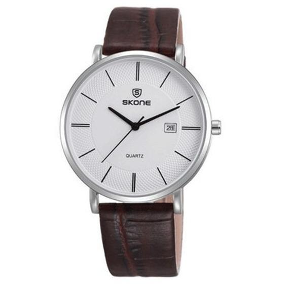 Relógios Skone 9307bg Frete Grátis Com Garantia Original