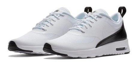 Tênis Feminino Nike Air Max Thea Branco Tamanho 36 Original