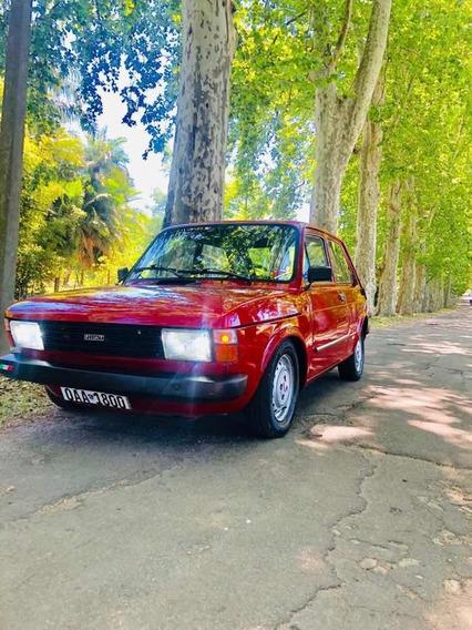 Fiat 147 147 C