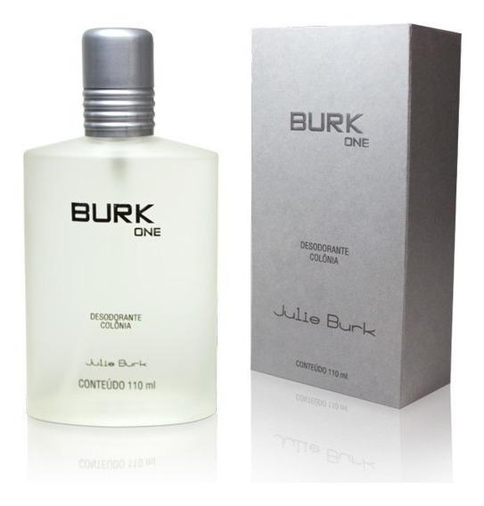 Deo Colônia Burk One - Masculino - Julie Burk - 110ml