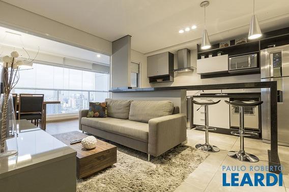 Apartamento - Pinheiros - Sp - 557683