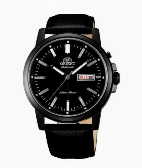 Orient Em7j001b Stingray Reloj Automático 21 Jewels