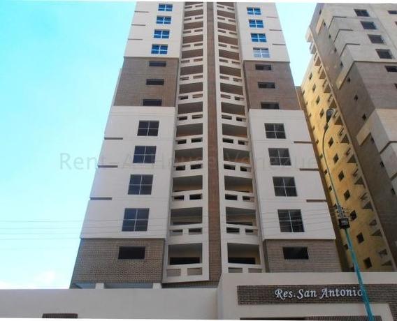 20-8484 Apartamento En Venta Base Aragua Maracay/ Wjo
