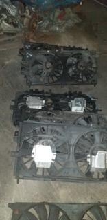 Electro Ventilador Doble Tipo Silverado. Impala. Etc (65)