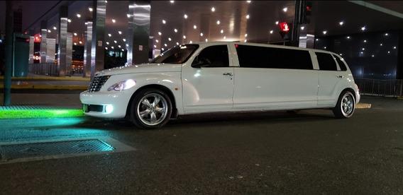 Chrysler Pt Cruiser 2009 2.4 Classic Mtx