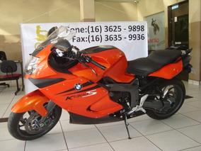 Bmw K 1300 S Laranja 2009
