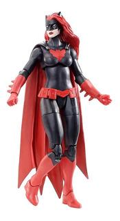 Dc Multiverse Clayface Series Batwoman Mattel