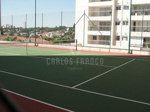 Excelente Condomínio Com Quadra De Tenis. 385 M² 4 Suítes, Locado, Para Investidor. - Cf30363