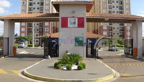 Apartamento À Venda Em Jardim Nossa Senhora Do Carmo - Ap275108