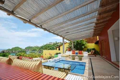 Luxury Residence For Sale Near Puerto Vallarta - Careyes