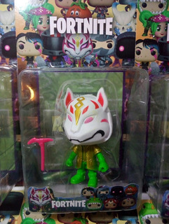 Fortnite Deriva Figura Simil Funko Pop Rosario