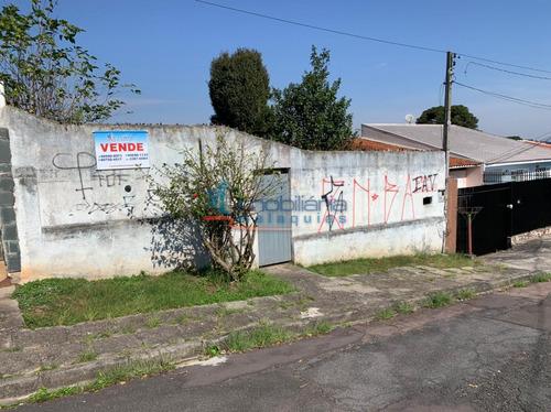 Imagem 1 de 7 de Terreno À Venda Com 360m² Por R$ 410.000,00 No Bairro Bairro Alto - Curitiba / Pr - Mdt-009