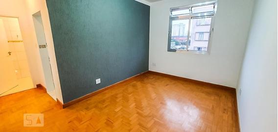 Apartamento Para Aluguel - Cambuci, 2 Quartos, 60 - 893069412