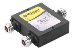 Divisor De Potencia Splitter Dos Vias 700-2700mhz Wilson