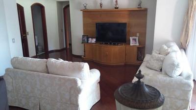 Apartamento Em Vila Gomes Cardim, São Paulo/sp De 200m² 3 Quartos À Venda Por R$ 1.080.000,00 - Ap193018