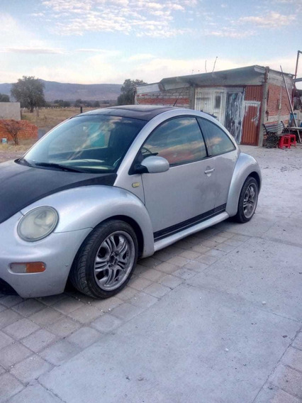 Volkswagen Beetle 2.0 S Tiptronic At 2006
