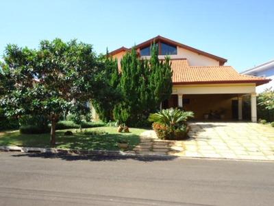 Condomínio Residencial Barão Do Café, Campinas. - Ca0461