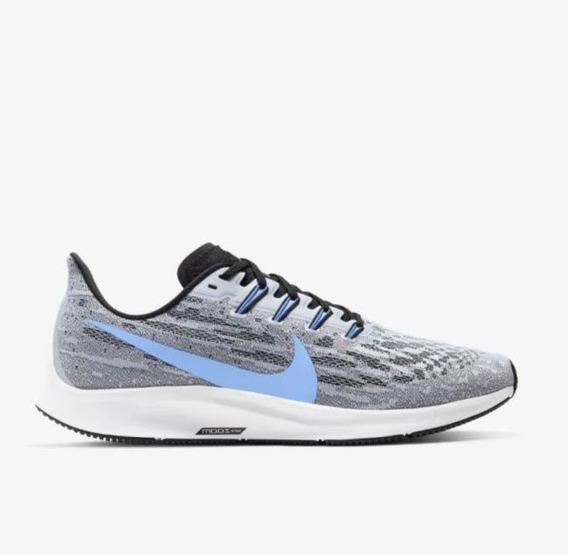 Tênis Nike Air Zoom Pegasus 36 - Masculino Aq2203-101