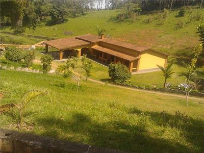 Área Em Sorocamirim, São Roque/sp De 0m² À Venda Por R$ 1.500.000,00 - Ar121860