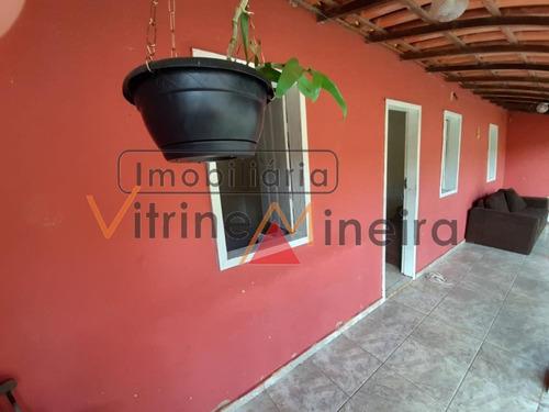 Imagem 1 de 14 de Chácara Para Venda Em Itatiaiuçu, Morro Do Peão, 3 Dormitórios, 1 Banheiro, 1 Vaga - 70470_2-1189297