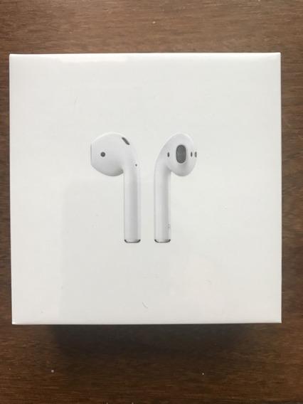 Airpod Apple Original - Fone De Ouvido Sem Fio