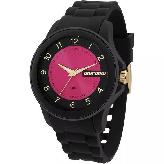 Relógio Mormaii Feminino Sport Rosa Mo2035am/8q