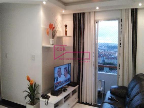 Apartamento Jd Penha - 247