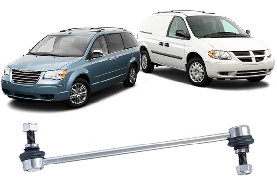 Bieleta Grand Caravan 2001 2002 2003 2004 2005 2006 2007