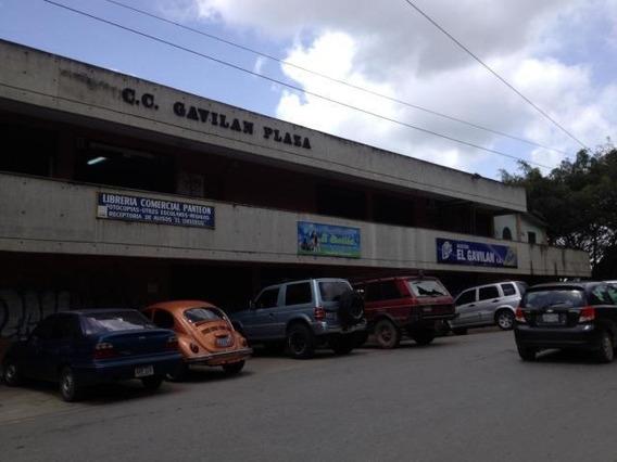 Local Com Alquiler En Gavilan Ccs Cod 17-14697 Yelixa Arcia
