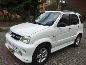 Daihatsu Terios 1.3 Automatico 4x4 Full Equipo