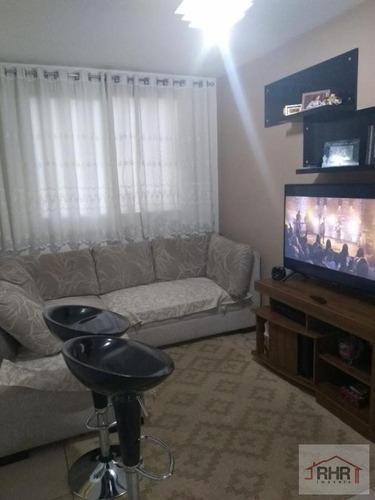 Apartamento Para Venda Em Suzano, Vila Figueira, 2 Dormitórios, 1 Banheiro, 1 Vaga - 913_1-1820271