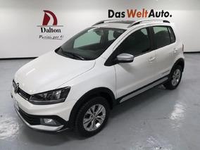 Volkswagen Crossfox 2017 Tc