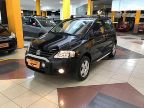 Volkswagen Crossfox 1.6 Total Flex 5p (6334)