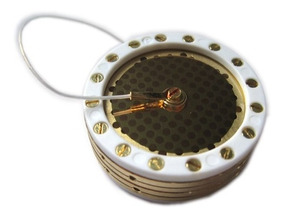 Cápsula Para Microfone Mxl V77